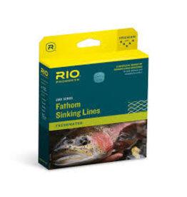 Rio Rio Fathom Sinking Line