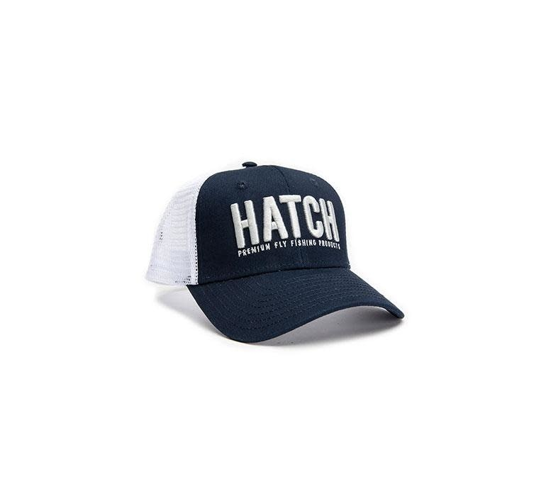 Hatch Hatch 3D Trucker Cap