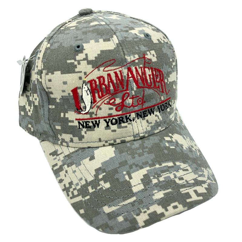 Urban Angler Urban Angler Digital Camo Hat
