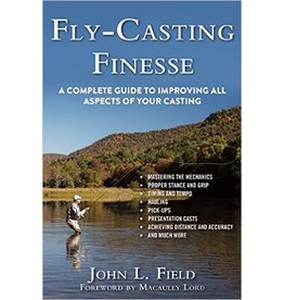Fly-casting Finesse by John L. Field