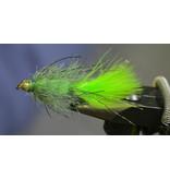 Urban Angler Fly Tying Kit - Buggy Bugger