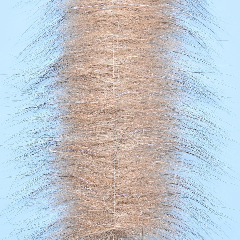 "Enrico Puglisi EP Foxy Brush 3"""