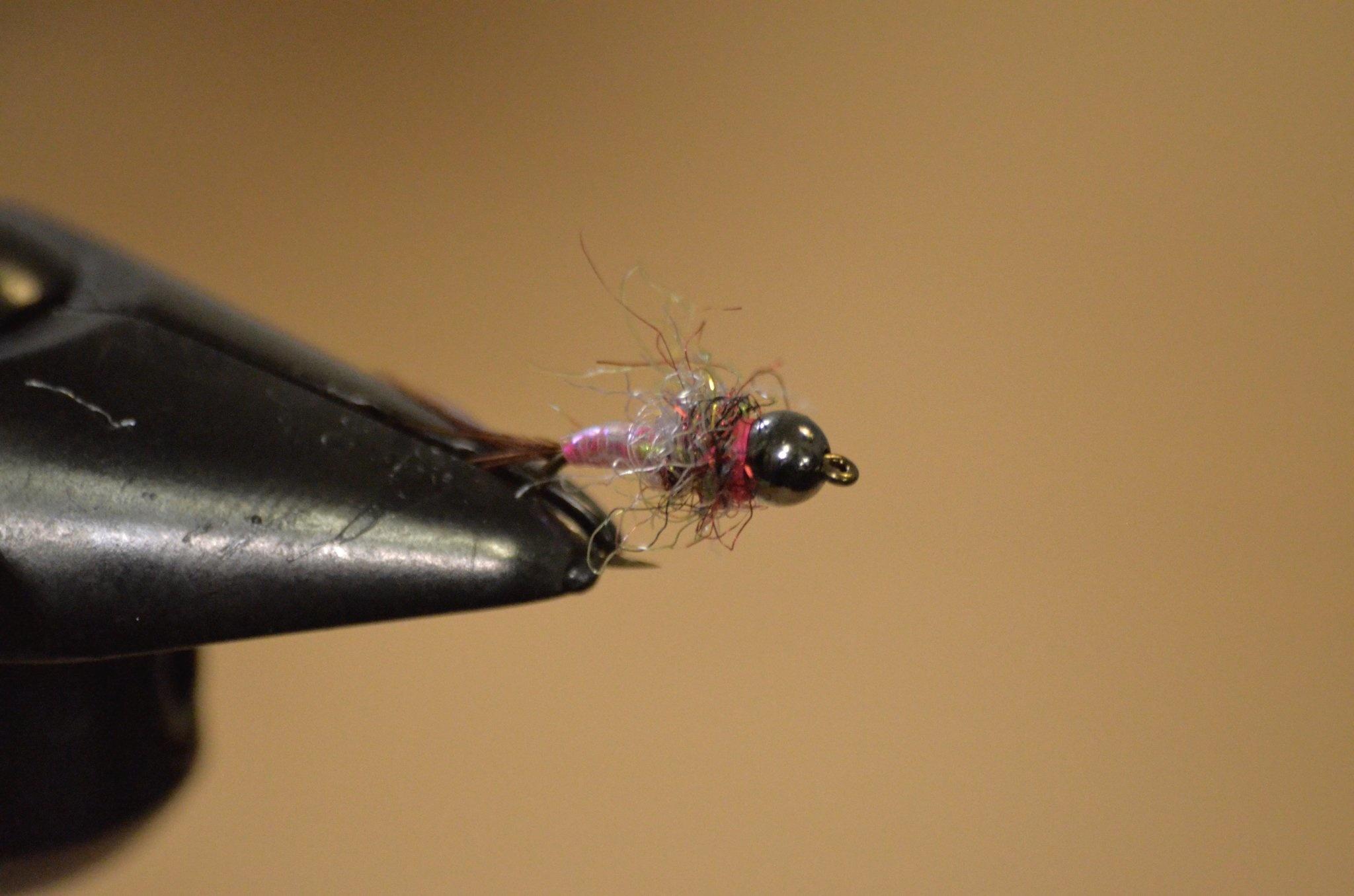Urban Angler Fly Tying Kit - Rainbow Warrior
