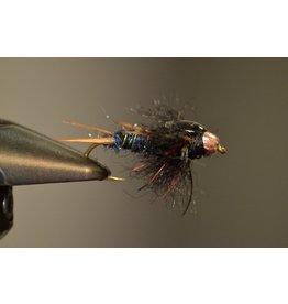 Urban Angler Fly Tying Kit - Midnight Stonefly