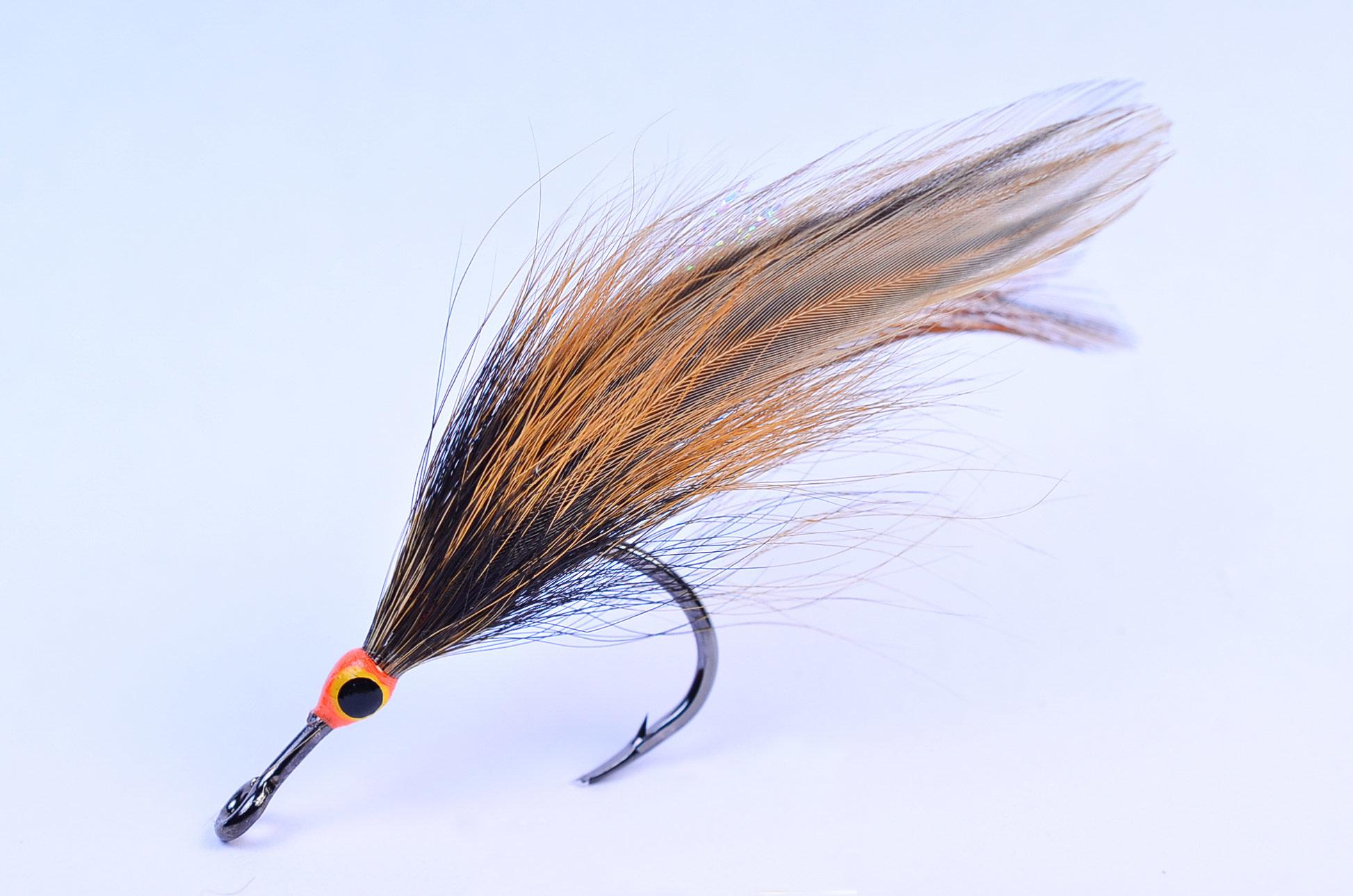 Umpqua Feather Merchants BigEye Tarpon