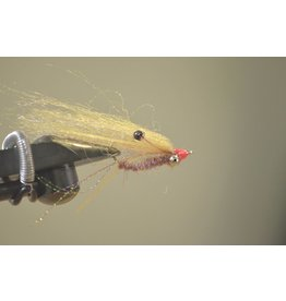Urban Angler Fly Tying Kit - EP Red Sparkle Ghost Shrimp