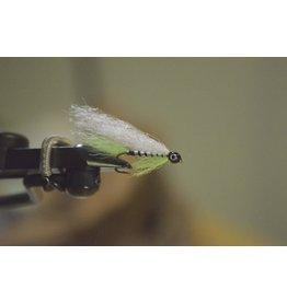 Urban Angler Fly Tying Kit - EP Black Ghost