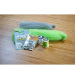 Urban Angler Fly Tying Kit - EP Morris Panfish