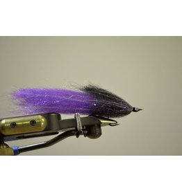 Urban Angler Fly Tying Kit - EP Pike Purple Dude