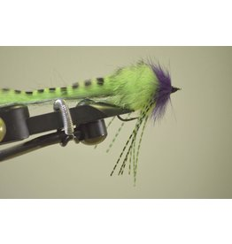Urban Angler Fly Tying Kit - EP Pike Bunny