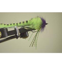 Urban Angler Fly Tying Kit - EP Pike Bunny