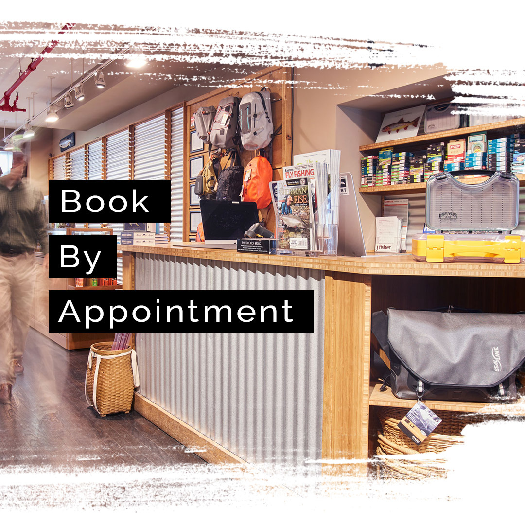 Book By Appointment