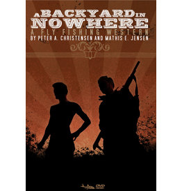 Backyard To Nowhere DVD