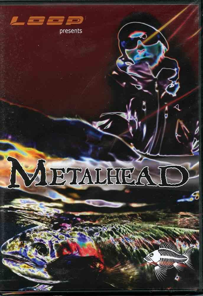Fish Bum Diaries V:2 DVD Metalhead