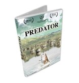 Predator By Gin Clear DVD