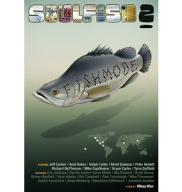 Soulfish 2: Fish Mode DVD