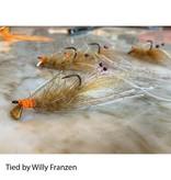 Fish Skull Shrimp & Cray Tail