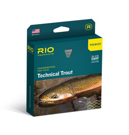 Rio Premier Rio Technical Trout Fly Line