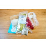 Urban Angler Fly Tying Kit - EP Thunder Creek Minnow