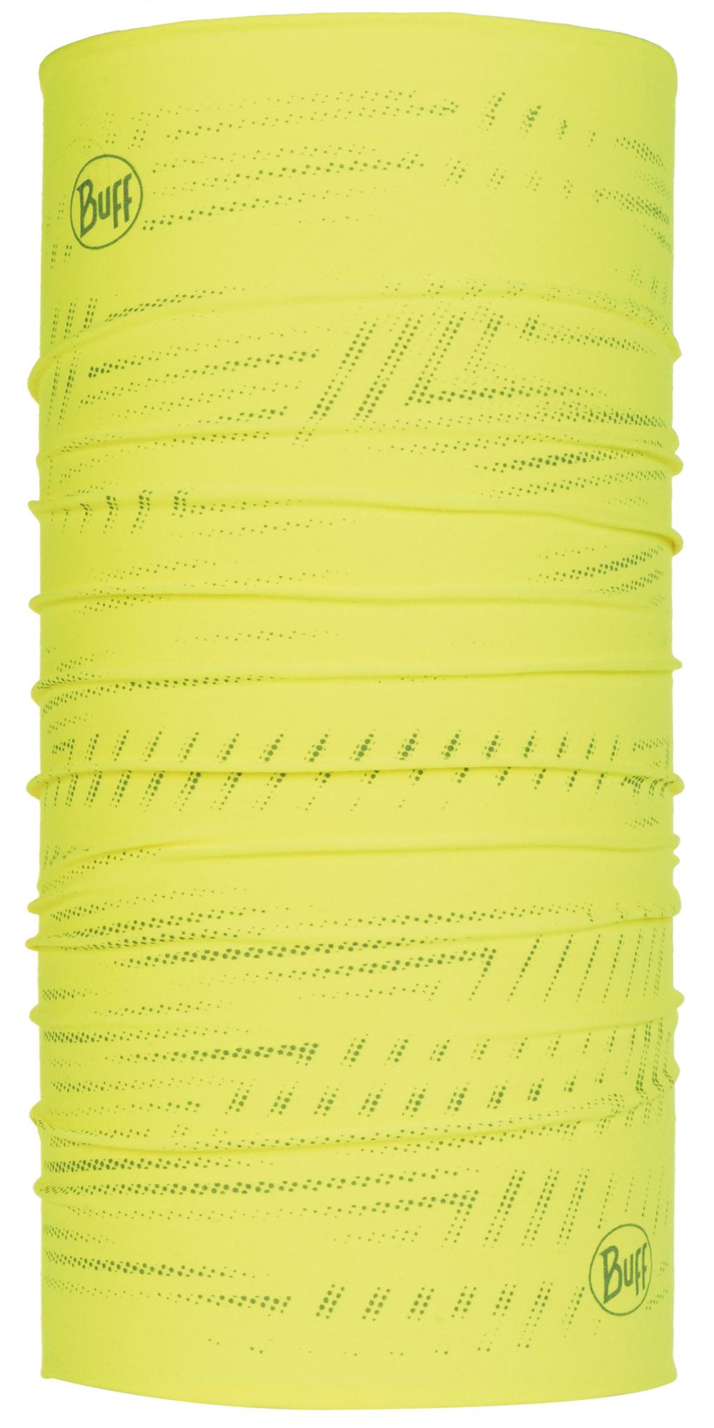 Buff Buff CoolNet UV Reflective Yellow Fluorecent