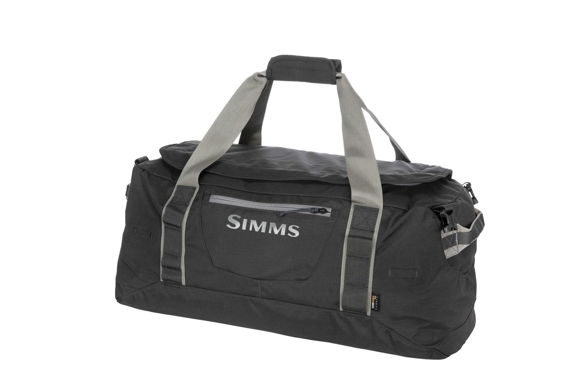Simms Simms GTS Gear Duffel - 50L