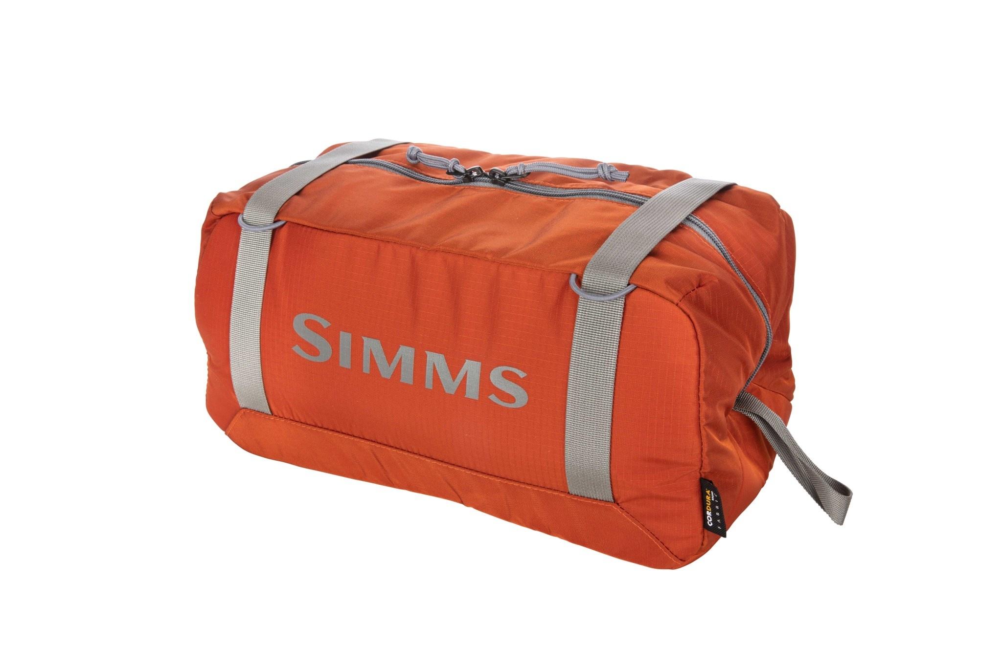 Simms Simms GTS Padded Cube