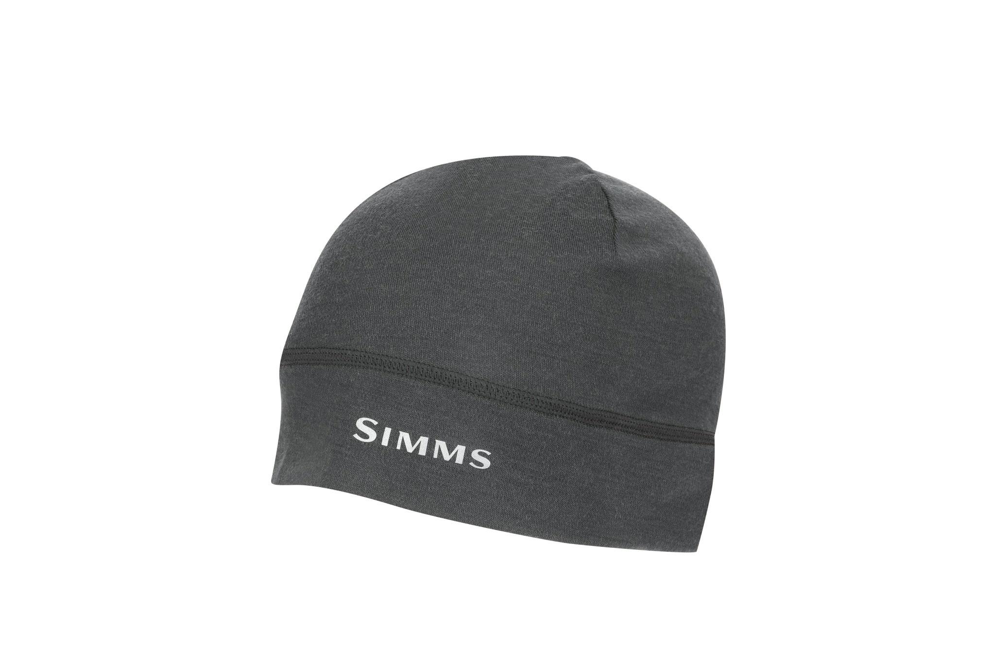 Simms Simms Lightweight Wool Liner Beanie