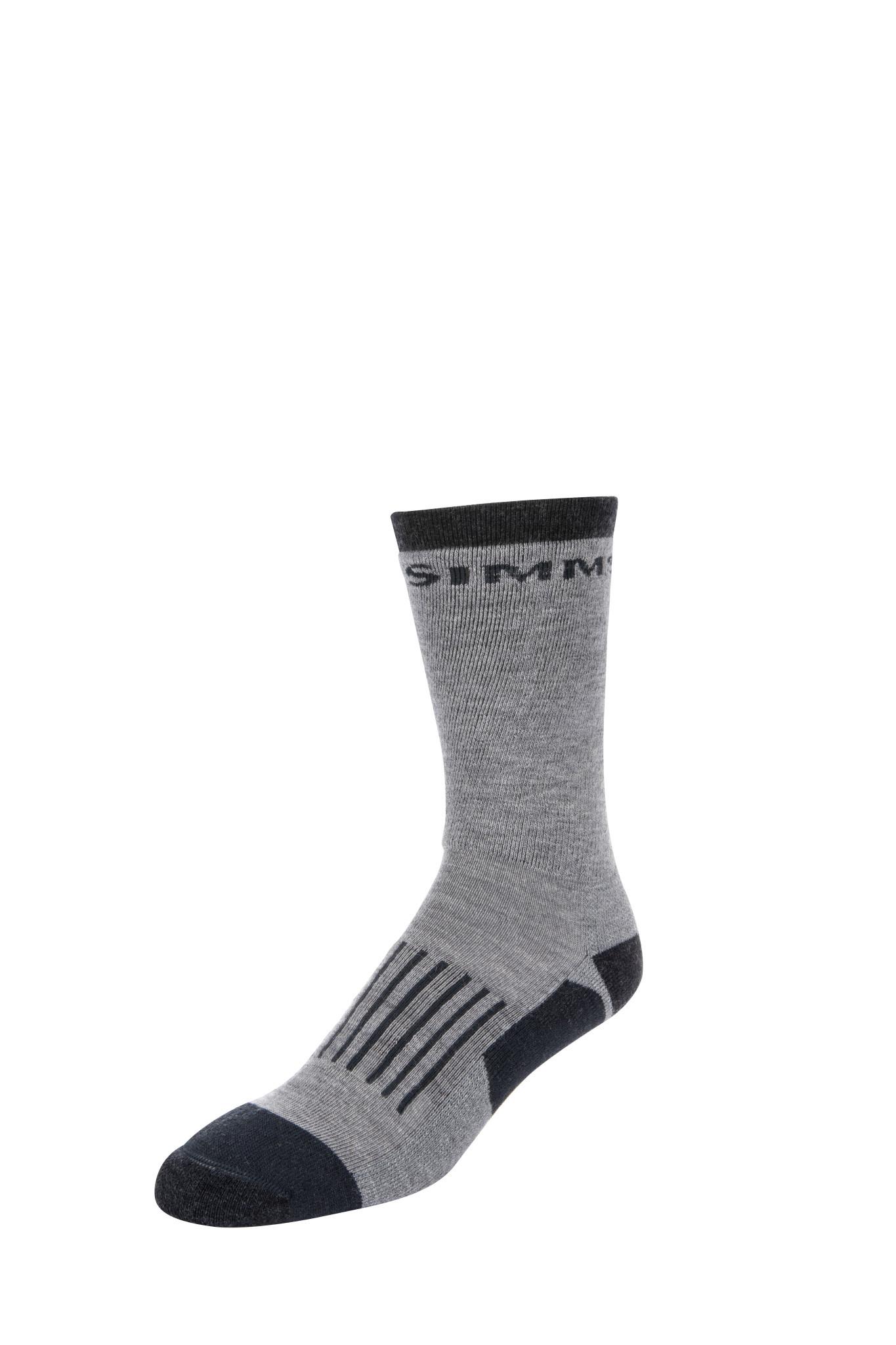 Simms Simms Merino Midweight Hiker Sock