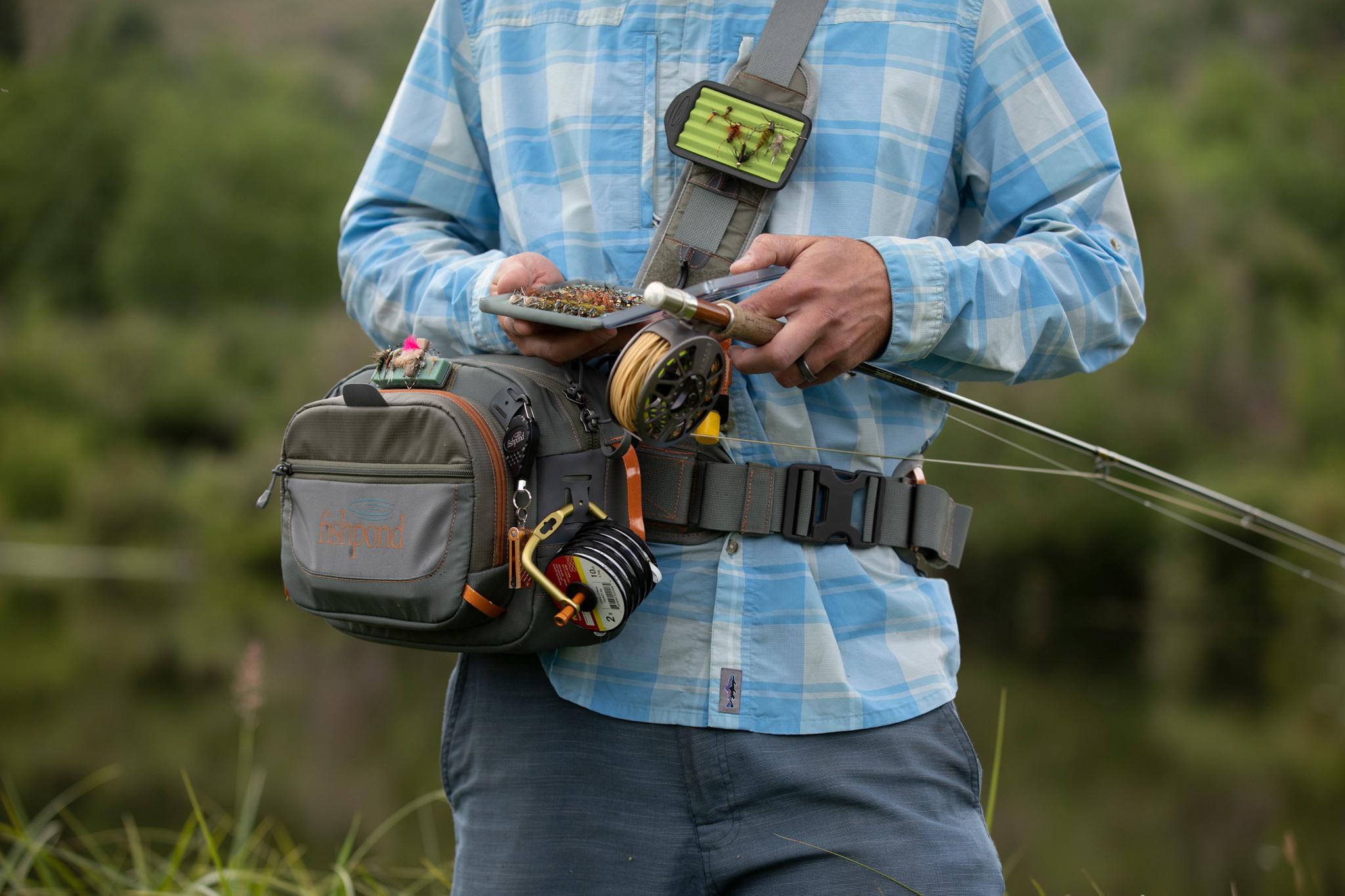 Fishpond Fishpond Switchback Pro Wading System