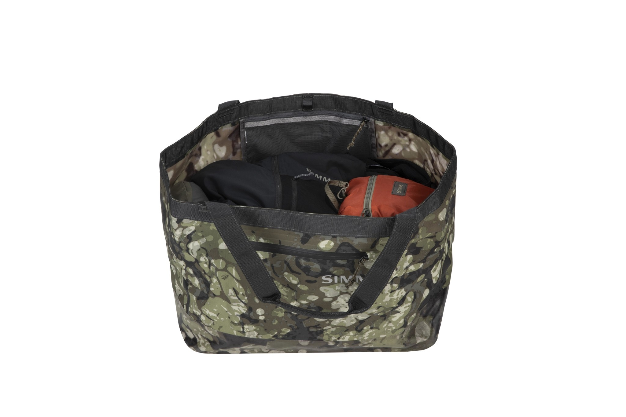 Simms Simms Dry Creek Simple Tote - 50L