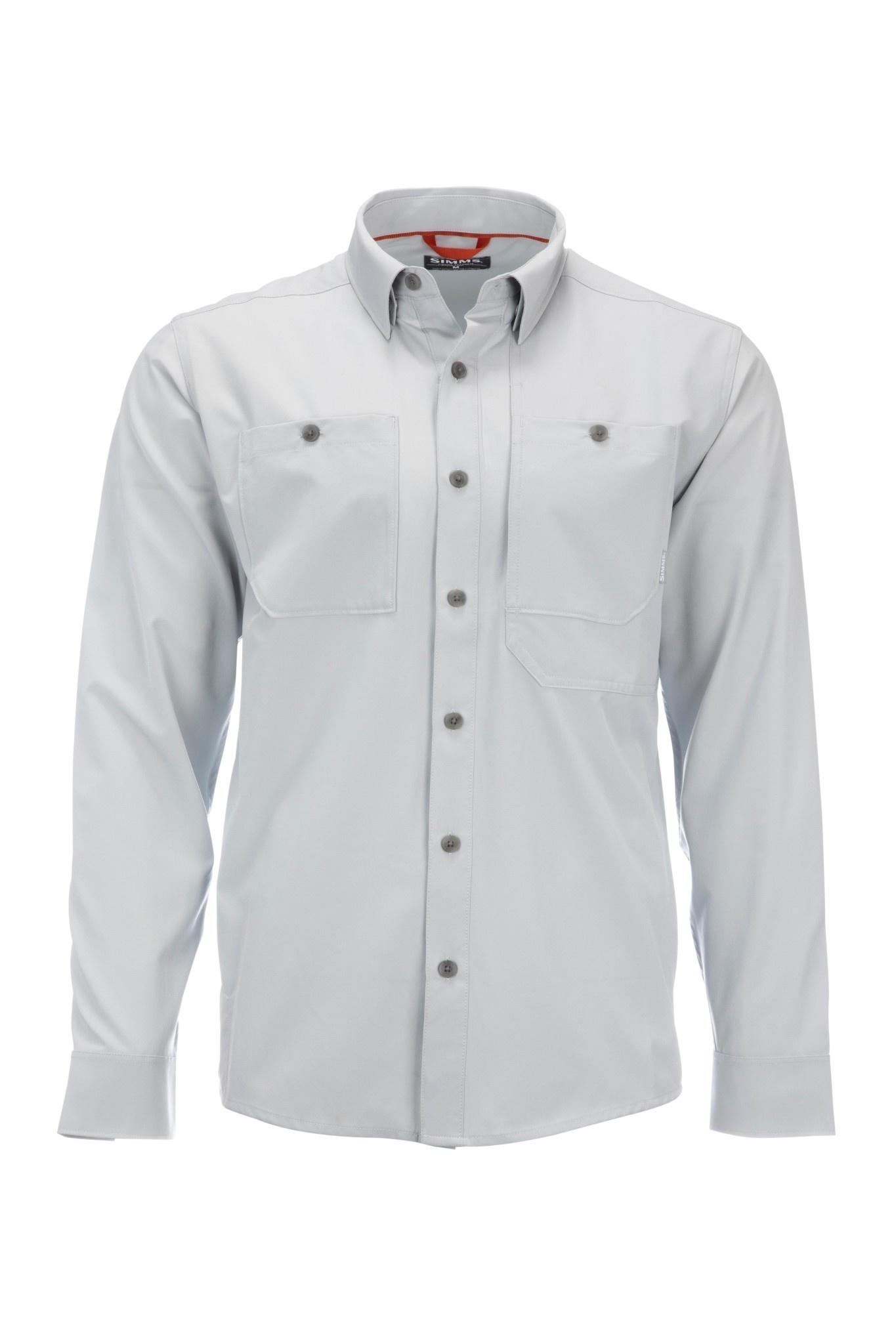 Simms Simms Double Haul Shirt