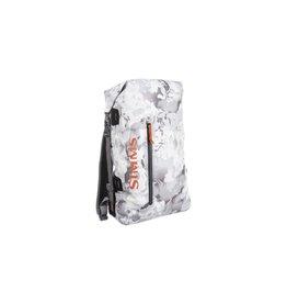 Simms 40% OFF - Simms Dry Creek Simple Pack Cloud Camo Grey 25L
