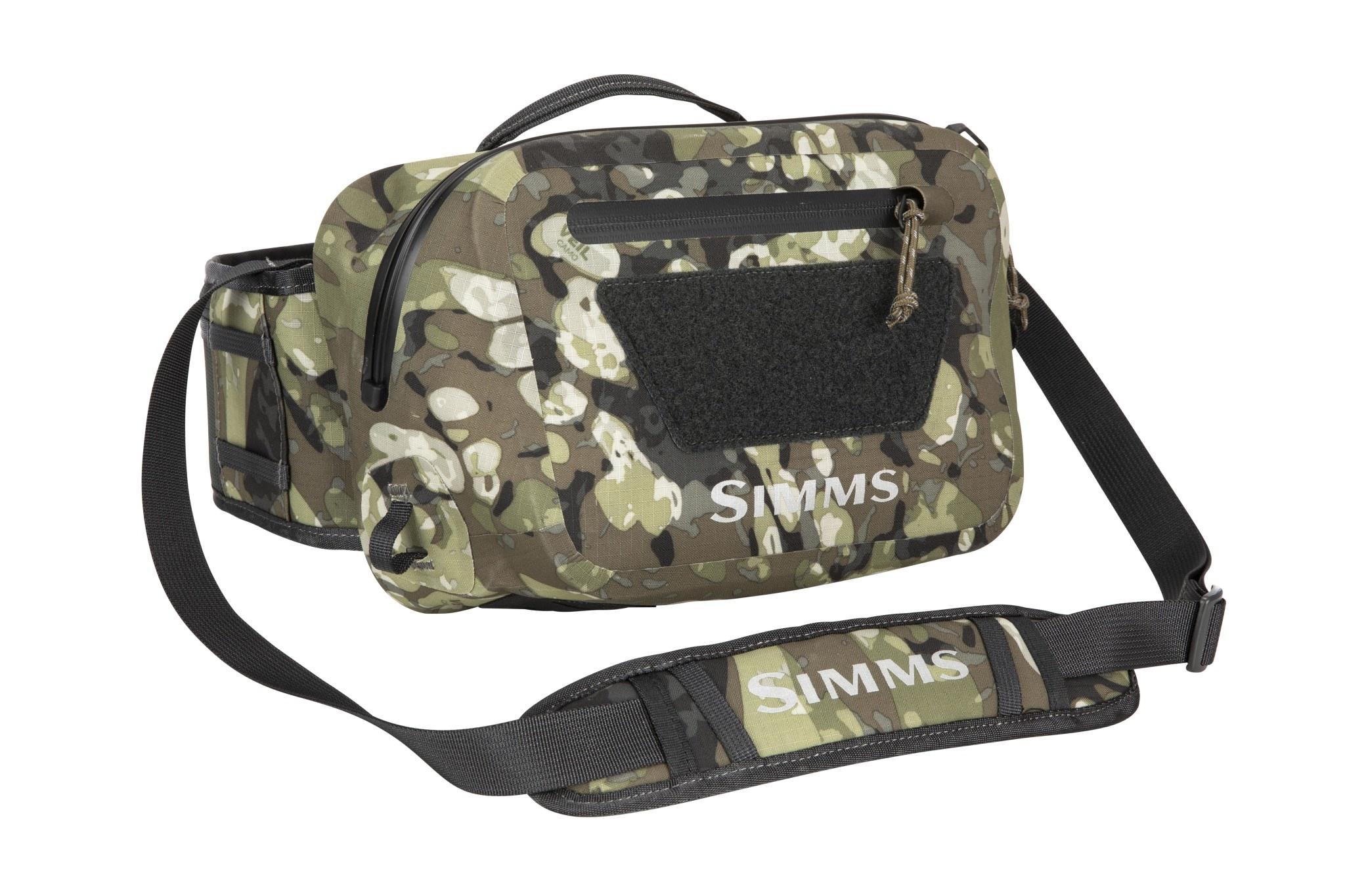 Simms Simms Dry Creek Z Hip Pack