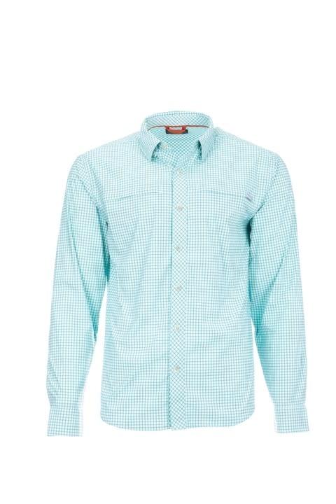 Simms Simms Stone Cold Shirt