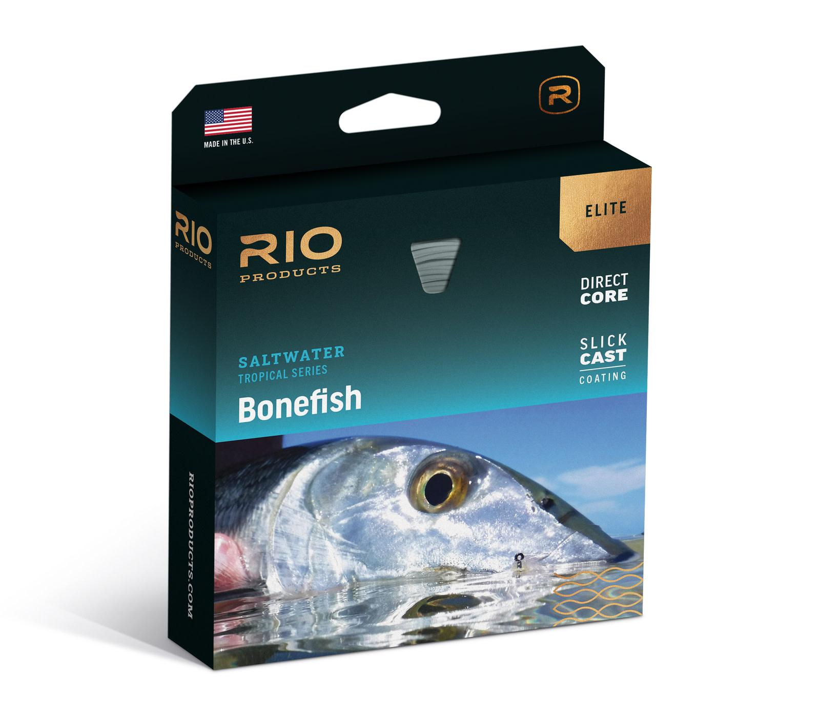 Rio Rio Elite Bonefish