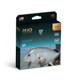 Rio Rio Elite GT