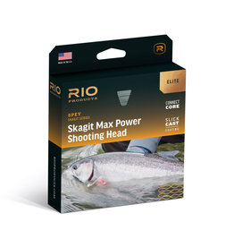 Rio Rio Elite Skagit Max Power
