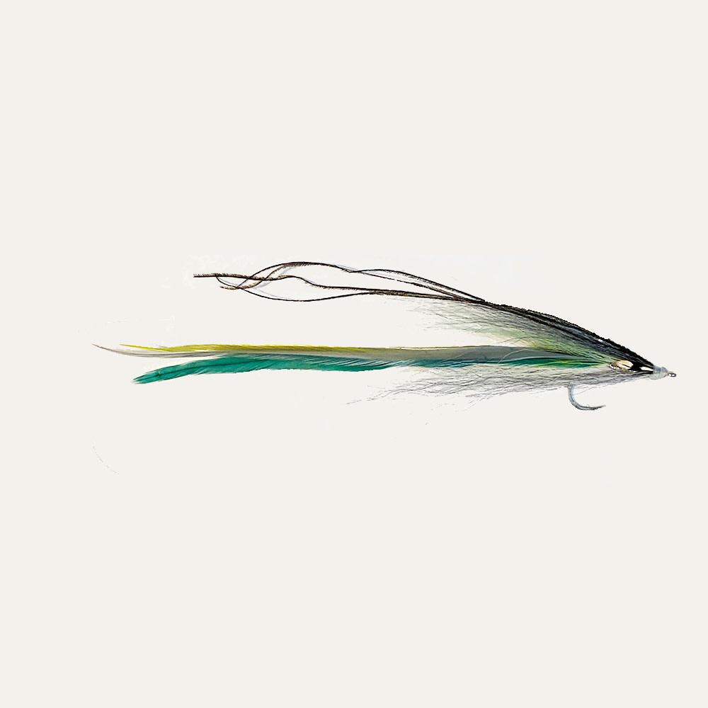 Urban Angler Buduen Jungle Flatwing #1/0