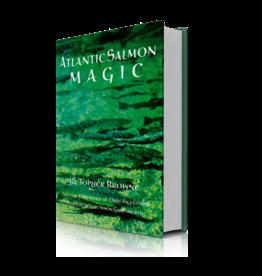 Wild River Press Atlantic Salmon Magic by Topher Browne