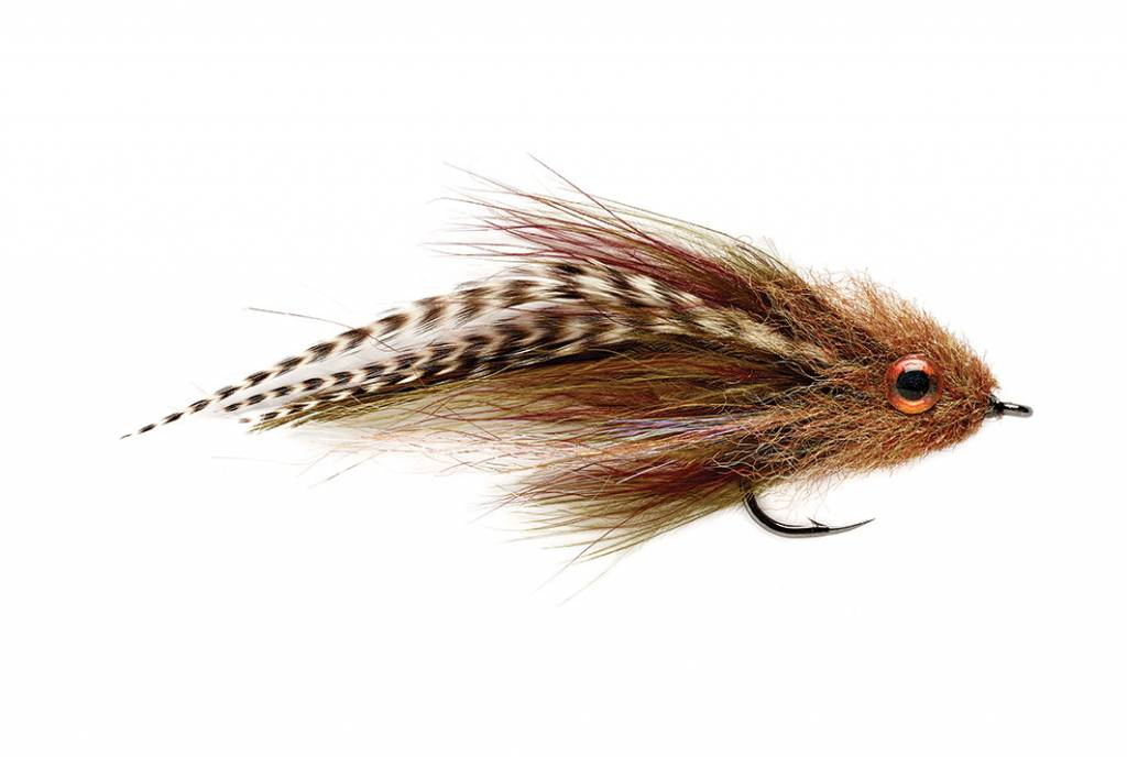 Slater's SB Baitfish