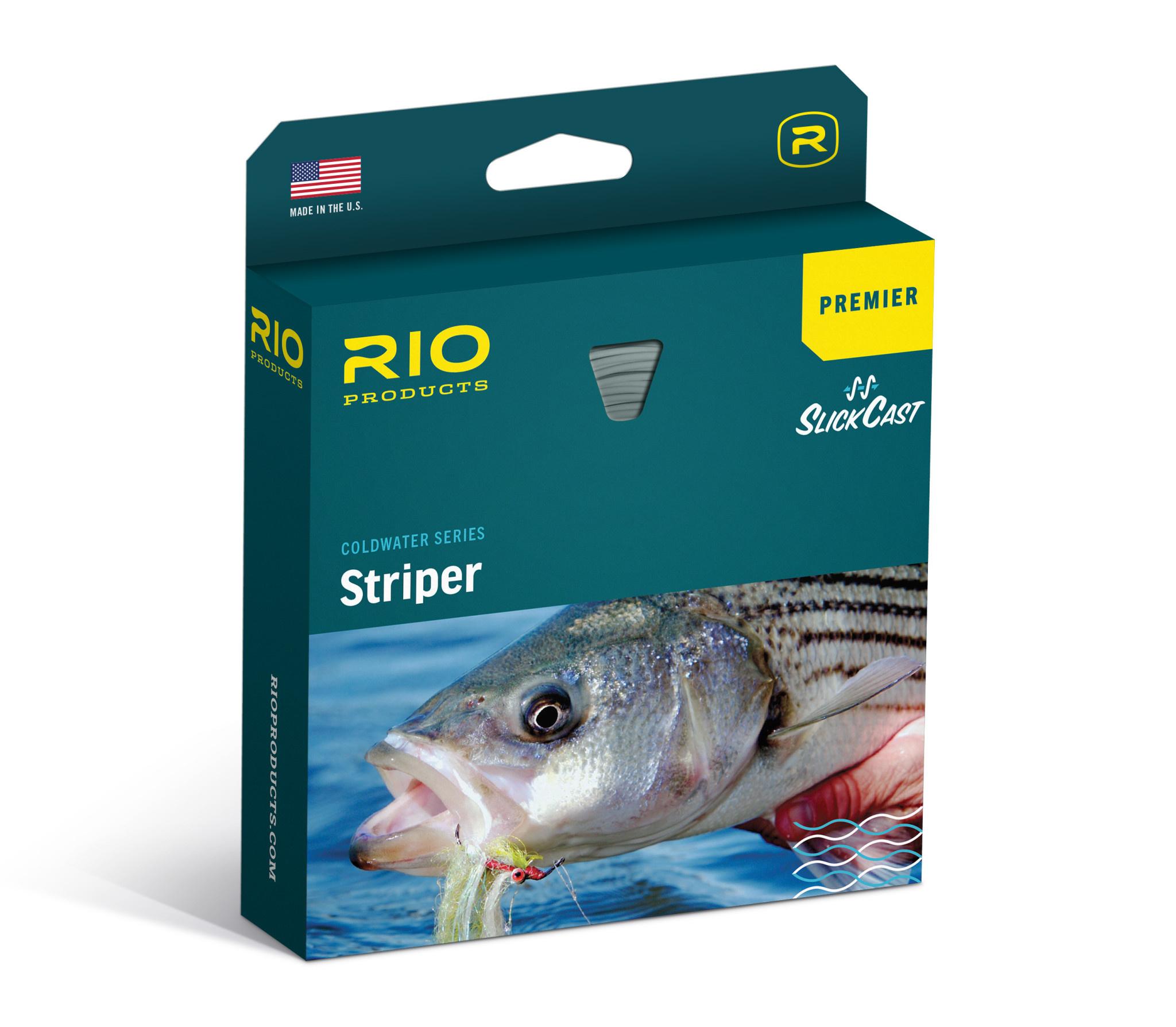 Rio Premier Rio Striper Fly Line