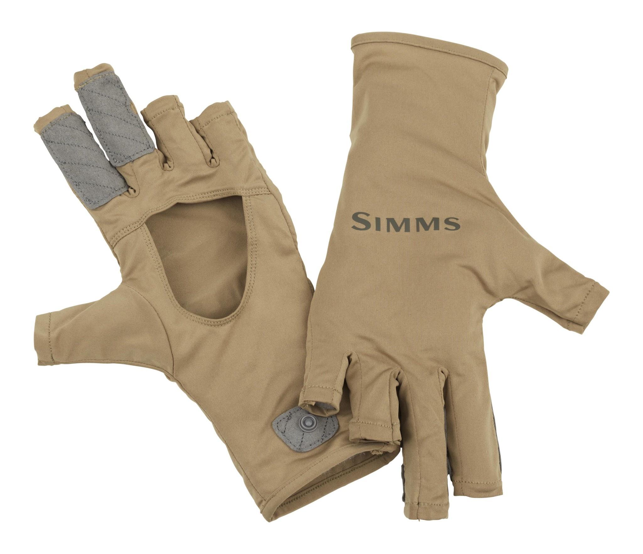 Simms Simms Bugstopper Sunglove
