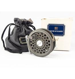 Hardy JLH Ultralight #6 Trout Fly Reel - New In Box