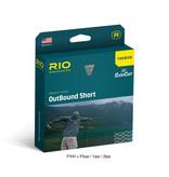 Rio Rio Premier Outbound Short 3D