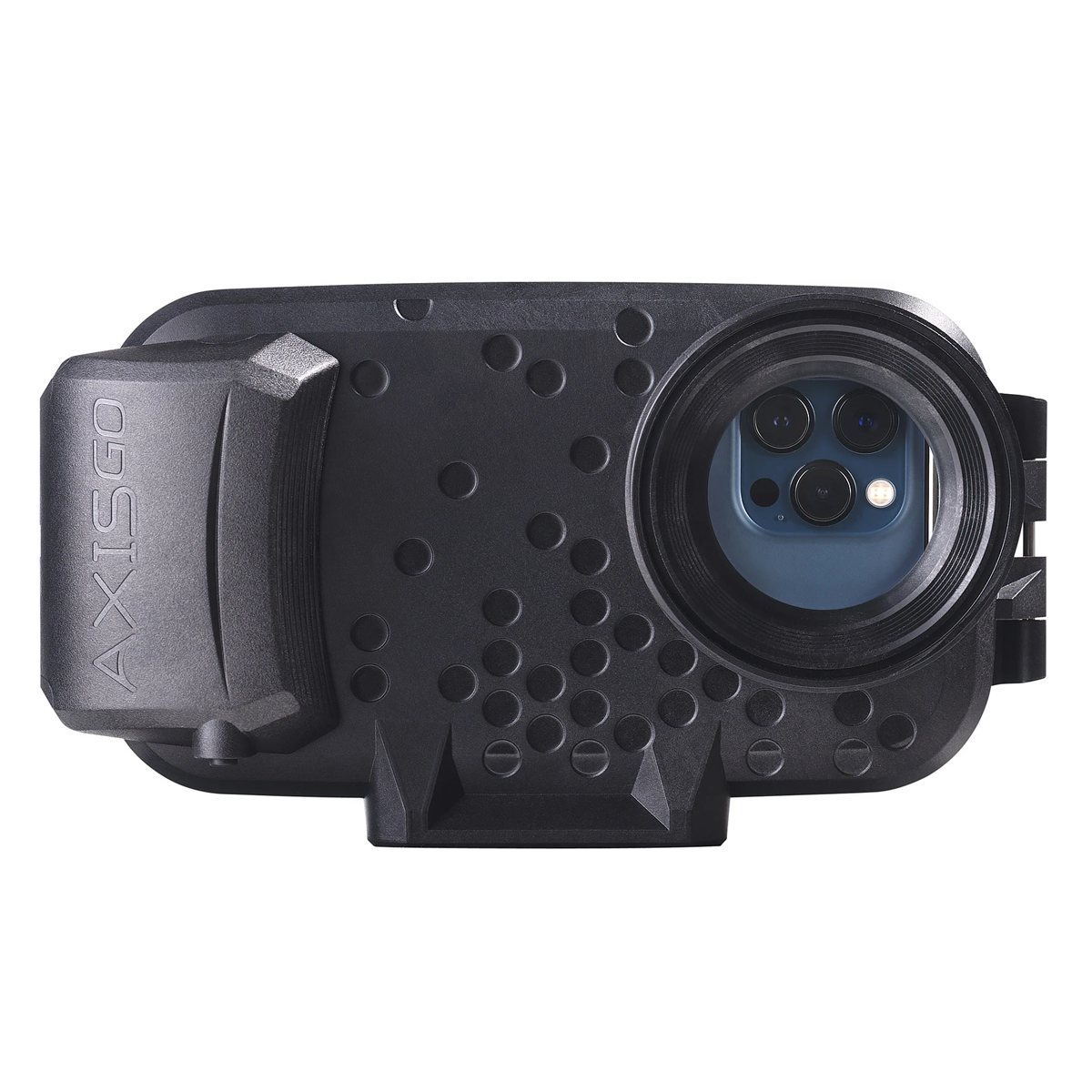AxisGO AxisGo Water Housing for iPhone 12/12 Pro/12 Pro Max