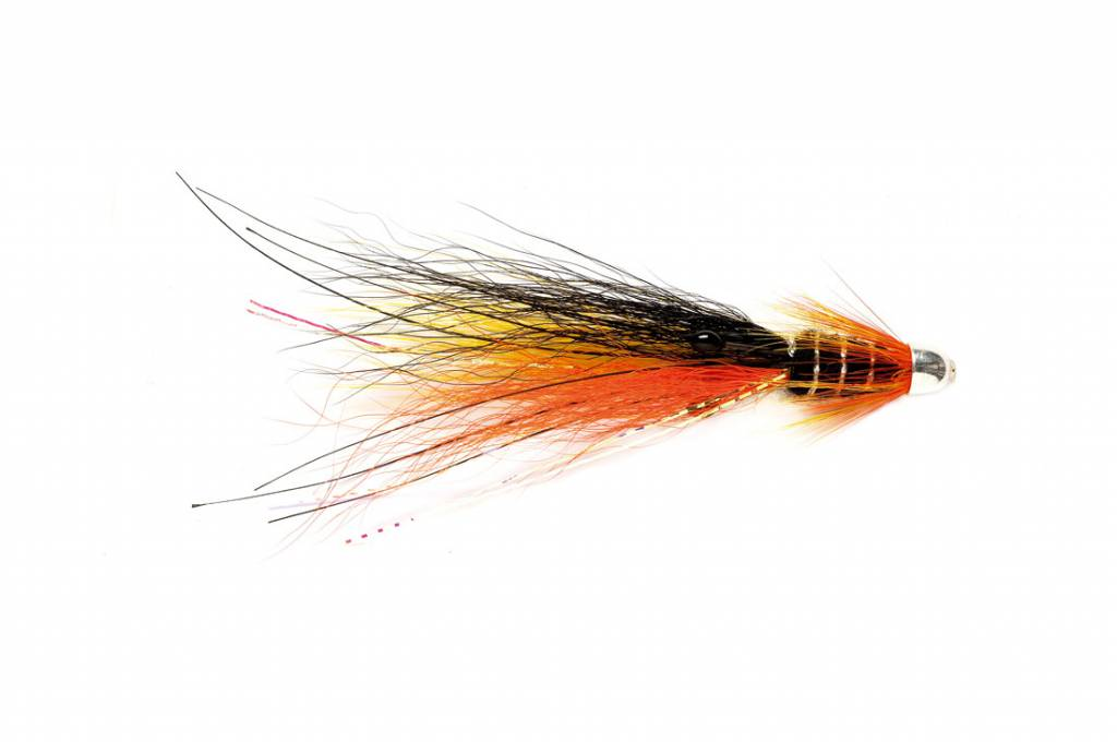 Super Snaelda Tube Fly