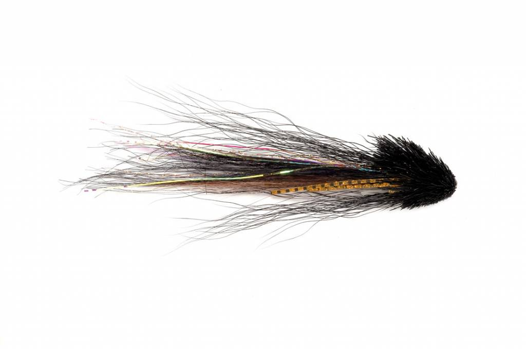Sunray Tsunami Tube Fly 0.75""