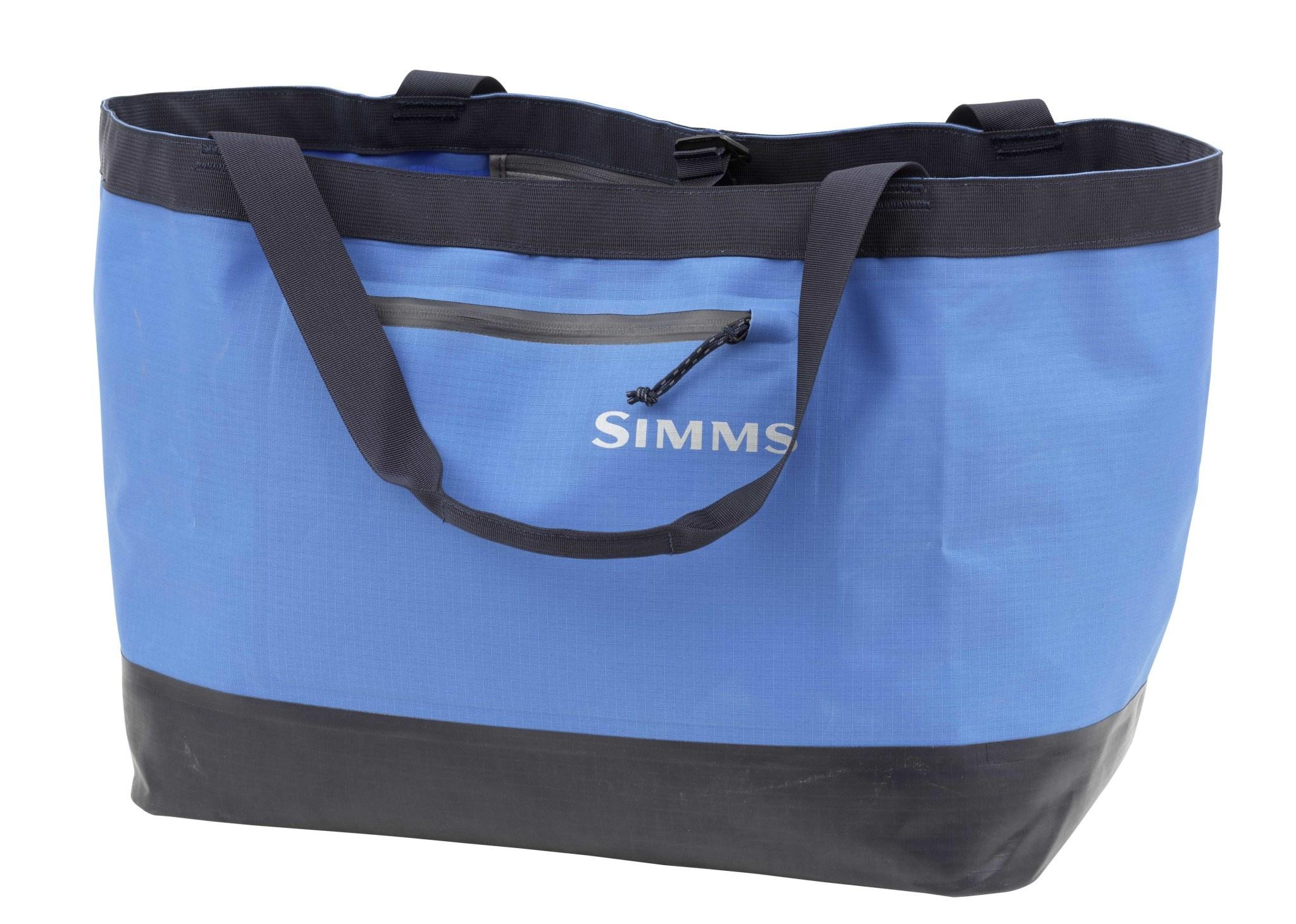 Simms Simms Dry Creek Simple Tote - 50L