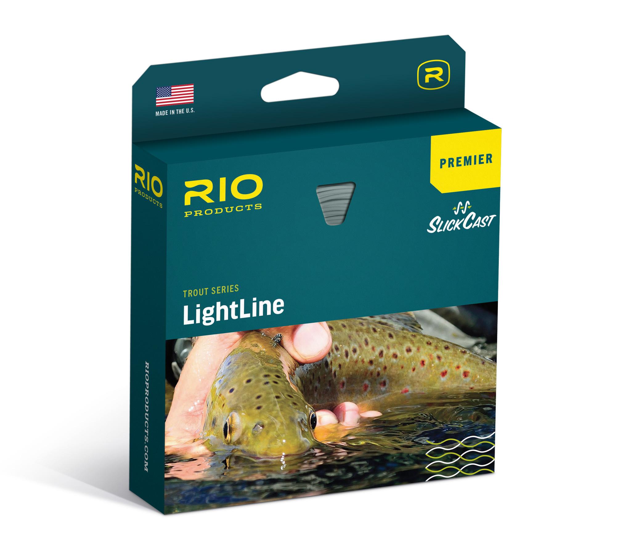 Rio Premier Rio LightLine Line