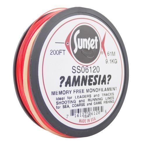 Amnesia Amnesia Monofilament Line